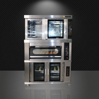 Combination Oven