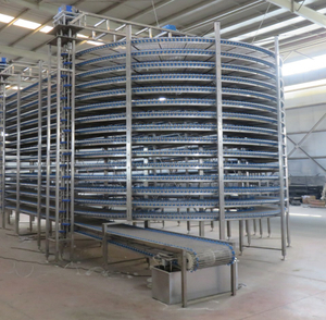 New style automatic Cooling tower
