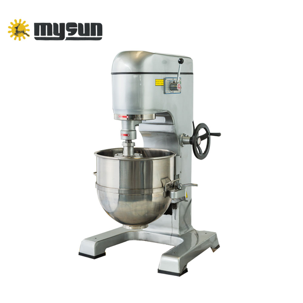 commercial planetary mixer