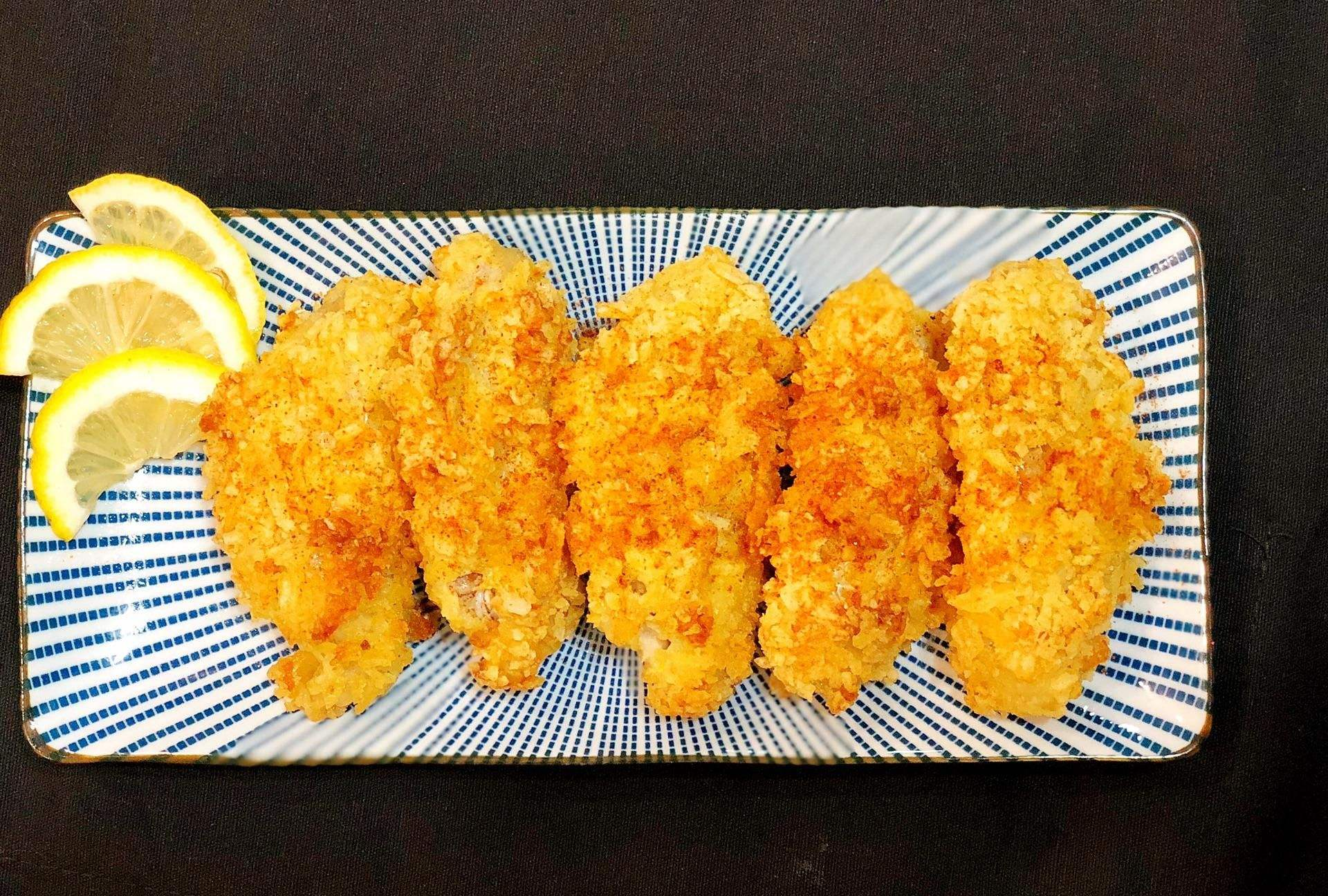 convection oven baked chicken