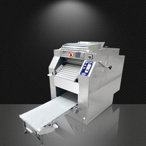 Semi-auto Dough Pressing Machine