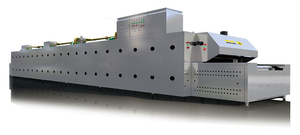Mysun machinery-China commercial tunnel oven manufacturer since 1984