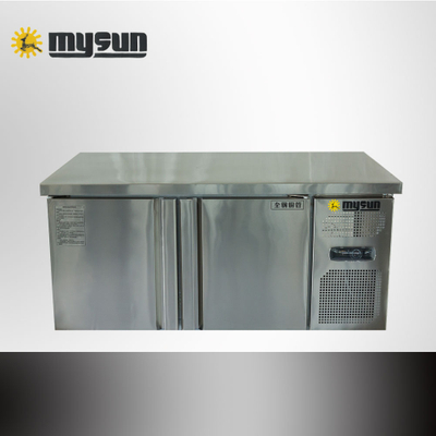 Stainless Steel Cooling Wortable