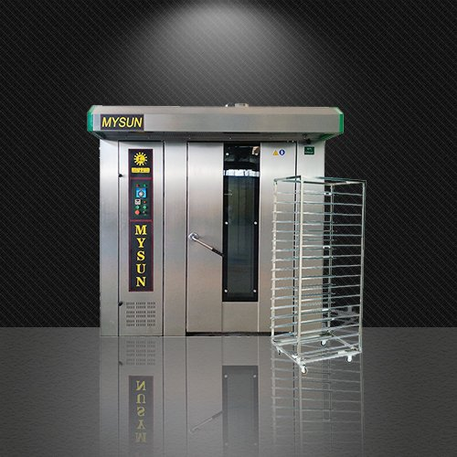rotaryconvection oven